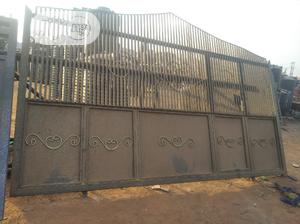 Rolling Gates | Doors for sale in Abuja (FCT) State, Lugbe District