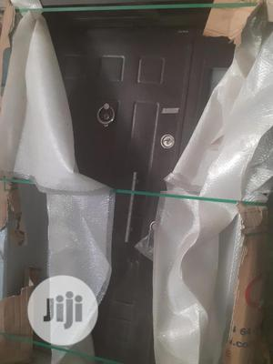 Bullet Proof Doors/ Armour Doors and Gates | Doors for sale in Lagos State, Ajah