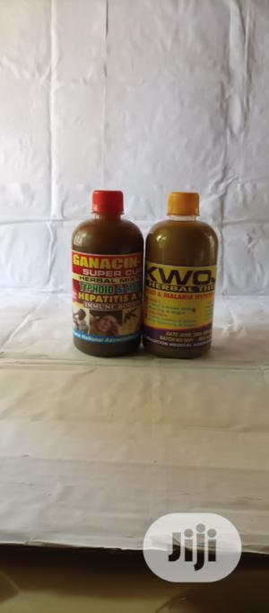 Typhoid Malaria Herbal Mixture   Vitamins & Supplements for sale in Lagos State, Amuwo-Odofin