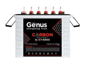 230ah/12v Genus Tubular Battery | Electrical Equipment for sale in Lagos State, Ikeja