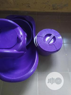 Fairly Used Baby Bath for Sale | Baby & Child Care for sale in Abuja (FCT) State, Karu