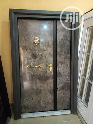 Copper Gold Steel | Doors for sale in Lagos State, Orile