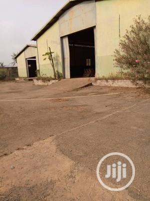 Warehouse for Rent Akute | Commercial Property For Rent for sale in Ojodu, Berger
