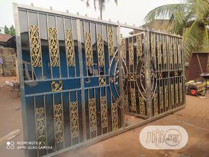 Stainless Steel Gates and Fence | Doors for sale in Edo State, Benin City