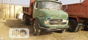 Mercedes Benz Tipper 911 2001 | Trucks & Trailers for sale in Kaduna State, Zaria