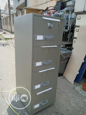 Fire Proof Safe (Gubabi Product)   Safetywear & Equipment for sale in Lagos State, Yaba