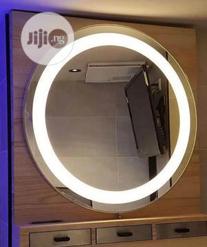 Portable L E D Mirror | Home Accessories for sale in Lagos State, Orile
