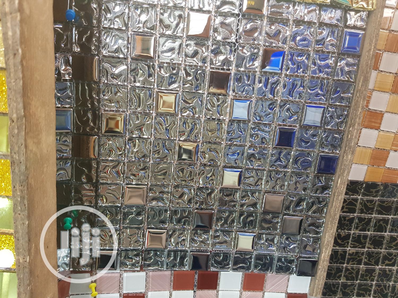 Archive: Classic Mosaic 33x33 Super Mix