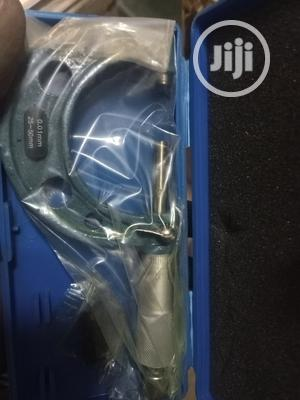 Original 0.01mm, 25_50mm Micrometer | Measuring & Layout Tools for sale in Lagos State, Apapa