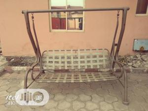 Used Swing Chair   Furniture for sale in Lagos State, Ogudu