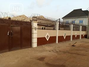 A Newly Bungalow Housing 4bedroom & 2units Of 2bedroom Flats   Houses & Apartments For Sale for sale in Ipaja, Ayobo