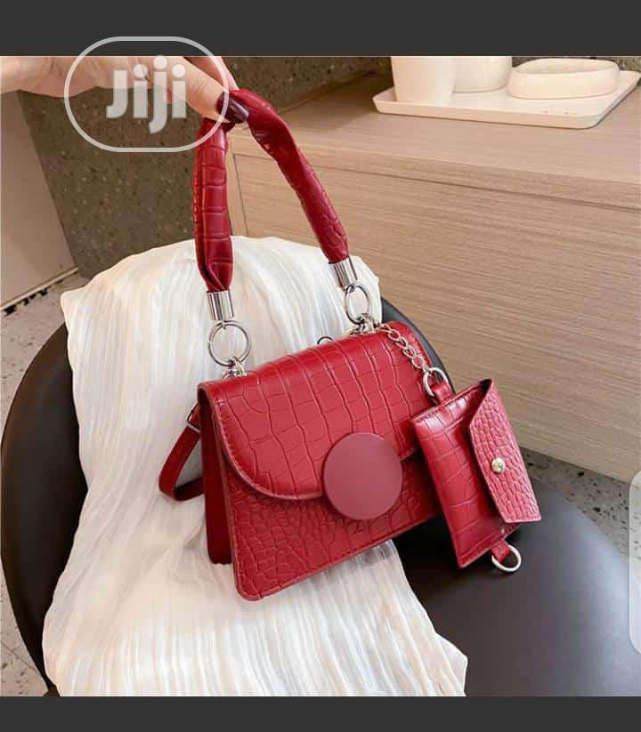 Medi Hand Bag | Bags for sale in Ojodu, Lagos State, Nigeria