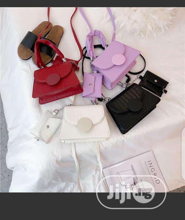 Medi Hand Bag