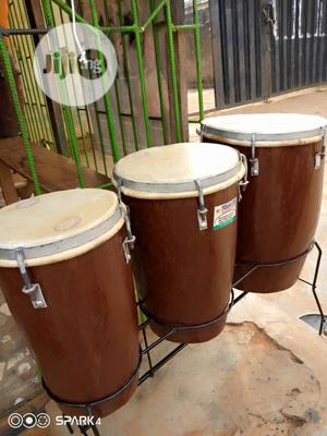 3 Set of Agbamole   Musical Instruments & Gear for sale in Lagos State, Ikorodu