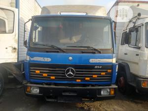 Very Clean and Sharp Mercedes 18 14   Trucks & Trailers for sale in Lagos State, Apapa