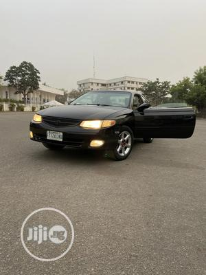 Toyota Solara 2003 Black | Cars for sale in Abuja (FCT) State, Central Business District