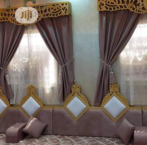Home Curtain Interior | Home Accessories for sale in Anambra State, Onitsha