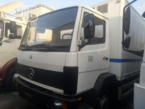 Very Clean and Sharp Mercedes 1998 18 14   Trucks & Trailers for sale in Lagos State, Apapa
