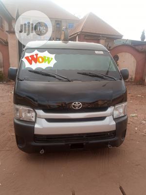 Computer Hiace Few Months Uaed | Buses & Microbuses for sale in Enugu State, Enugu