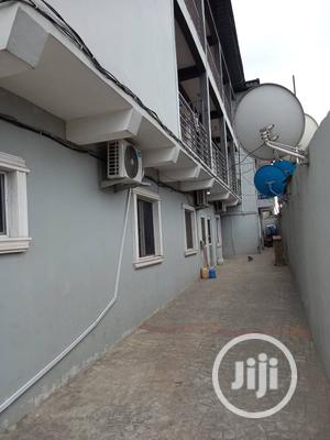 A Decent and Spacious Mini Flat at Pedro | Houses & Apartments For Rent for sale in Lagos State, Gbagada