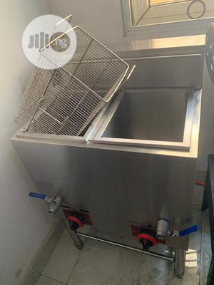Deep Fryer Gas | Restaurant & Catering Equipment for sale in Lagos State, Ajah