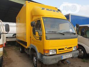 Nissan Caster, Diesel Engine | Trucks & Trailers for sale in Lagos State, Apapa