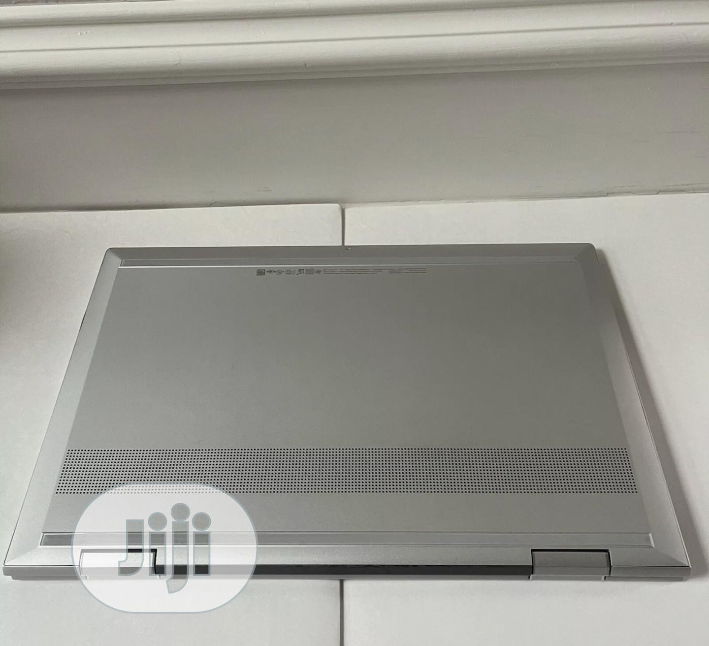 Laptop HP Envy X360 15t 8GB Intel Core I5 SSD 256GB | Laptops & Computers for sale in Ikeja, Lagos State, Nigeria