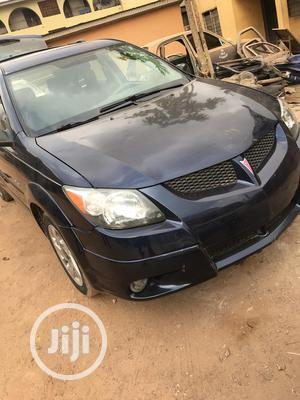 Pontiac Vibe 2004 Automatic Blue | Cars for sale in Oyo State, Ibadan