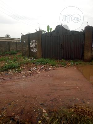 A Plot of Land   Land & Plots For Sale for sale in Ikorodu, Isiu