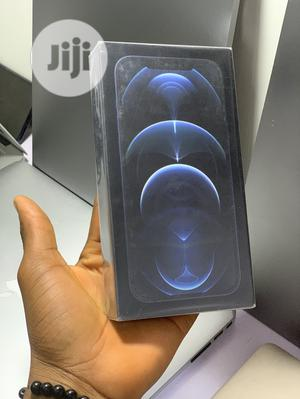 New Apple iPhone 12 Pro Max 128GB Blue | Mobile Phones for sale in Abuja (FCT) State, Wuse 2