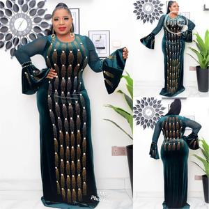 New Original Female Turkey Long Gown | Clothing for sale in Lagos State, Ikeja