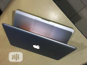 Laptop Apple MacBook Pro 2012 4GB Intel Core I5 HDD 500GB | Laptops & Computers for sale in Lagos State, Ikeja
