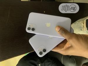 Apple iPhone 11 64 GB   Mobile Phones for sale in Abuja (FCT) State, Wuse 2