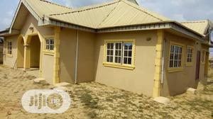 3 Bedroom Bungalow | Houses & Apartments For Sale for sale in Ibadan, Jericho