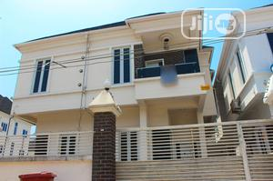Newly and Well Built 4 Bedroom Detached Duplex | Houses & Apartments For Rent for sale in Lekki, Osapa london