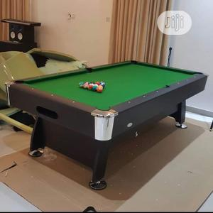 Snooker Board | Sports Equipment for sale in Lagos State, Shomolu