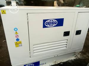 UK Perkins Generator | Electrical Equipment for sale in Abuja (FCT) State, Wuse 2