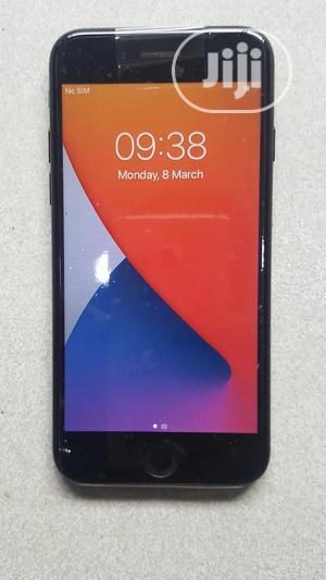 Apple iPhone 7 128 GB Black | Mobile Phones for sale in Lagos State, Lagos Island (Eko)