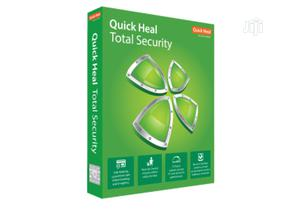 Quick Heal Total Security 1 PC | Software for sale in Lagos State, Lagos Island (Eko)