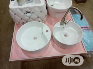 Spa Pedicure Bowl | Plumbing & Water Supply for sale in Lagos State, Lagos Island (Eko)