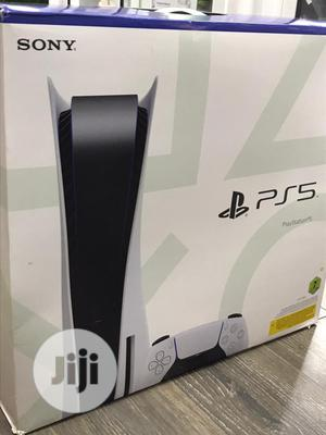 Brand New Ps5 Console | Video Game Consoles for sale in Oyo State, Ibadan