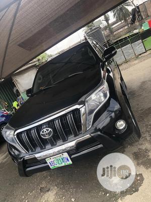 Toyota Land Cruiser Prado 2014 Black | Cars for sale in Lagos State, Surulere