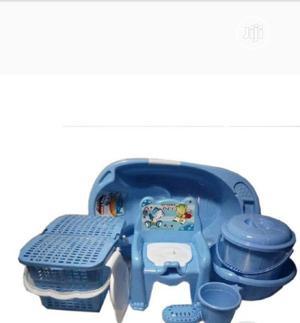 Cherish Baby Bath Set - 7pcs | Baby & Child Care for sale in Lagos State, Lagos Island (Eko)