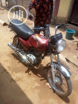 Bajaj 2018 Red   Motorcycles & Scooters for sale in Lagos State, Ikorodu