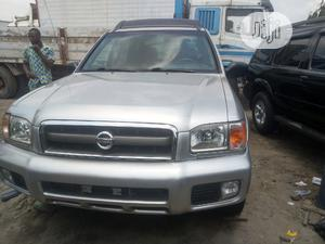 Nissan Pathfinder 2003 Silver   Cars for sale in Lagos State, Apapa