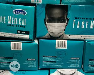 Carton Of Medical Face Mask At Wholesale Price (20 Packs)   Medical Supplies & Equipment for sale in Osun State, Osogbo