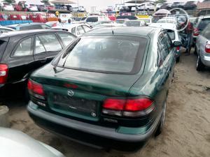 Mazda 626 1999 Green   Cars for sale in Lagos State, Apapa