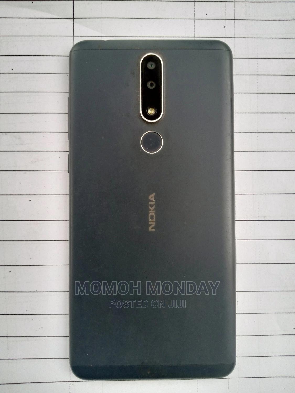 Nokia 3.1 Plus 32 GB Blue   Mobile Phones for sale in Akure, Ondo State, Nigeria