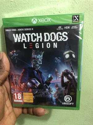 Watchdogs Legion | Video Games for sale in Lagos State, Ikeja