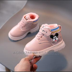 Children Minnie Ankle Shoe   Children's Shoes for sale in Lagos State, Alimosho